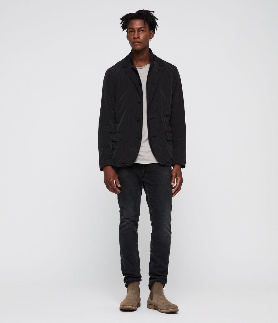 Men's Kreuger Blazer (black) - Image 1