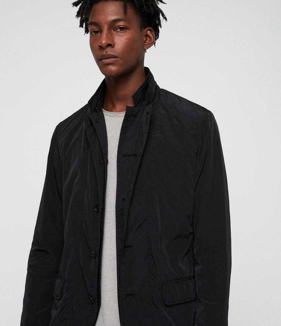 Men's Kreuger Blazer (black) - Image 2