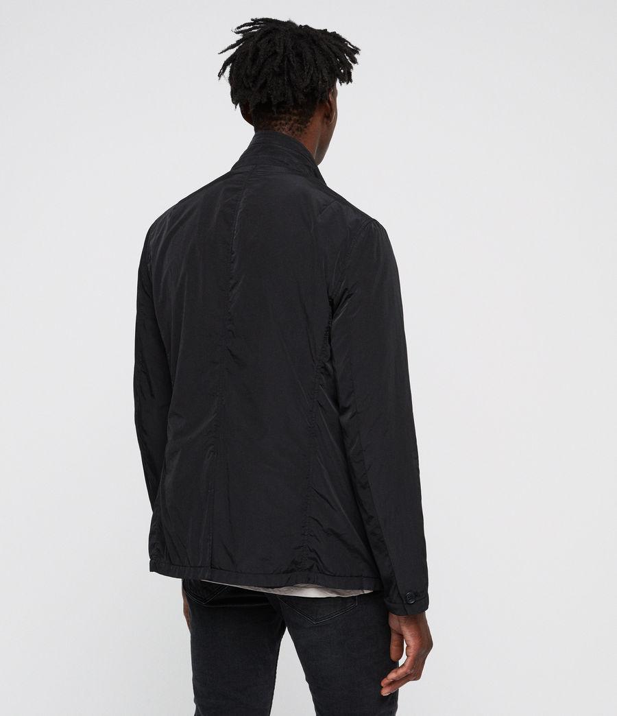 Men's Kreuger Blazer (black) - Image 4