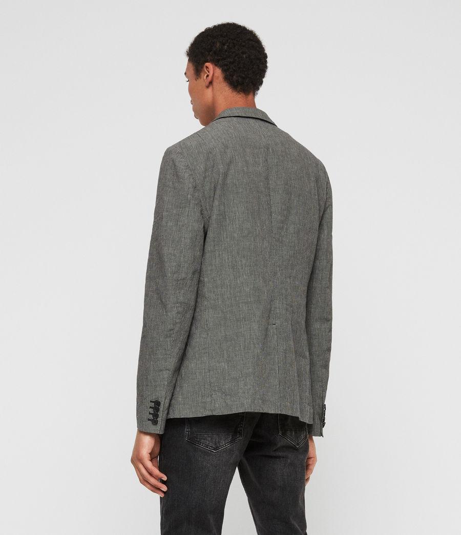 Hommes Blazer Chiltern (grey) - Image 5