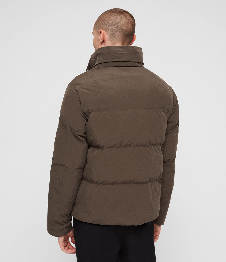 Mens Valdek Jacket (graphite_grey) - Image 7