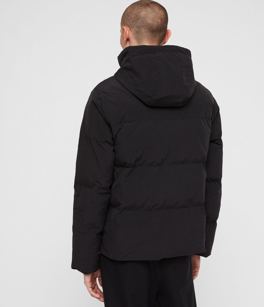 Mens Valdek Jacket (black) - Image 6