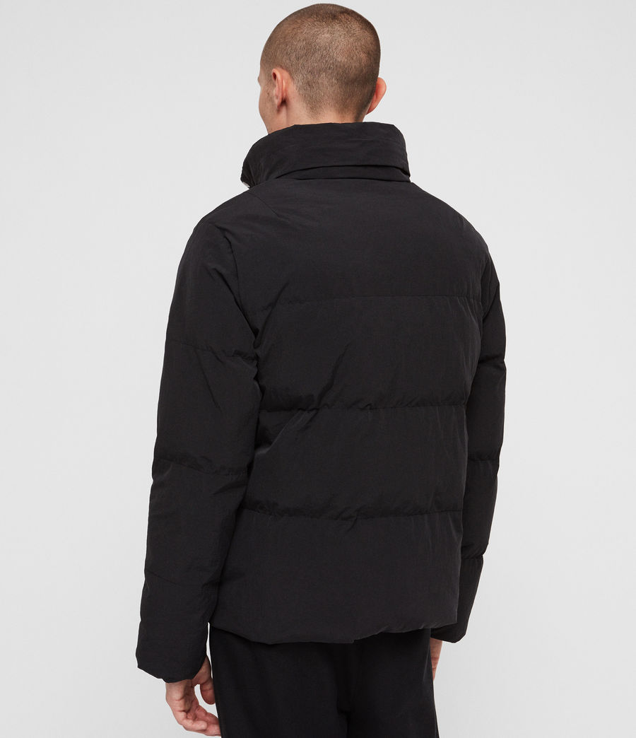 Mens Valdek Jacket (black) - Image 8