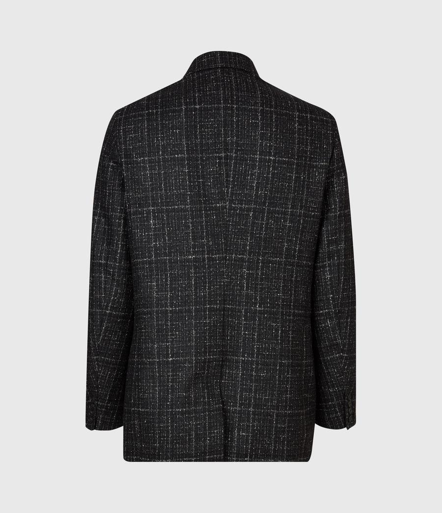 Men's Mercer Blazer (black) - Image 3