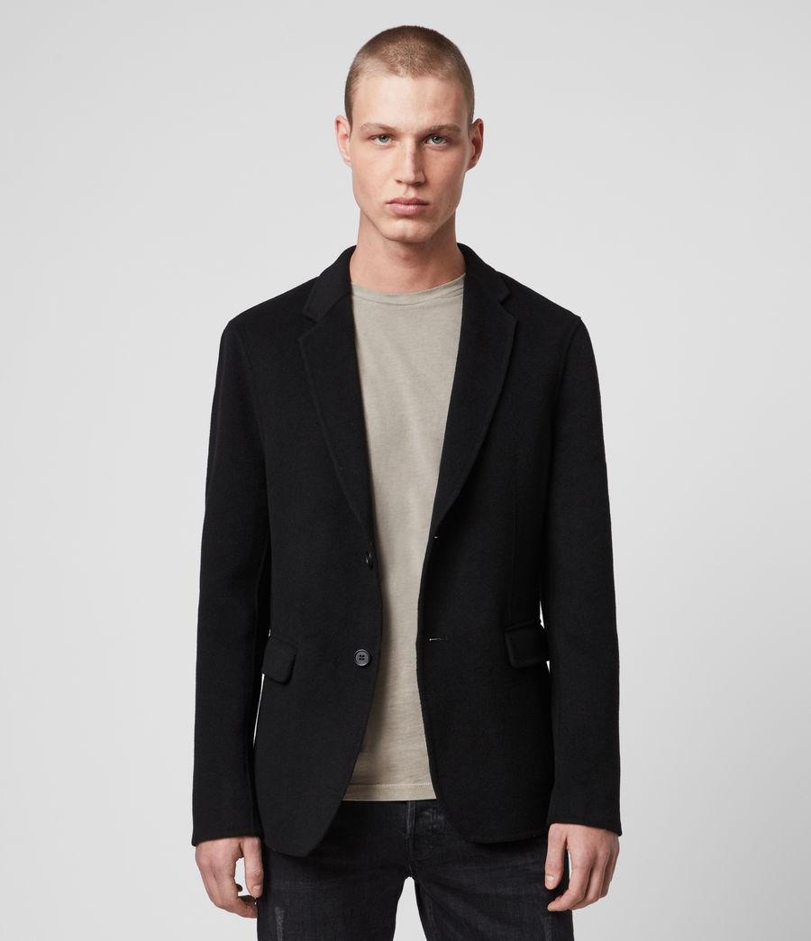 Men's Hanson Blazer (black) - Image 1