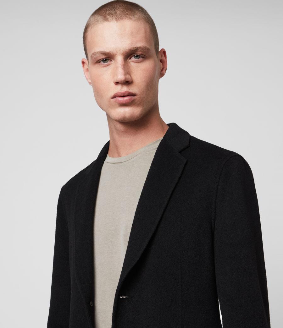 Men's Hanson Blazer (black) - Image 2