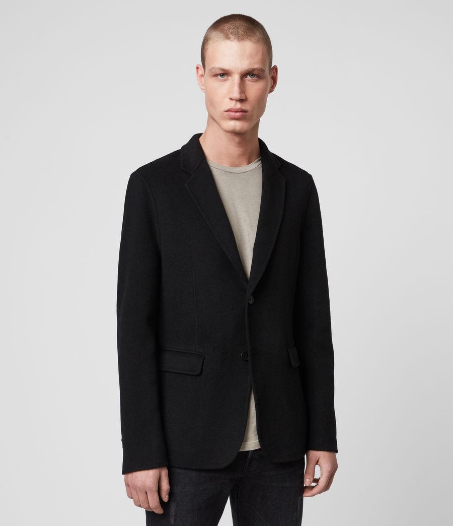 Men's Hanson Blazer (black) - Image 5