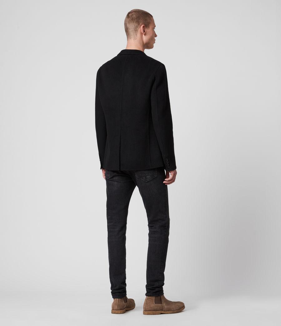 Men's Hanson Blazer (black) - Image 6