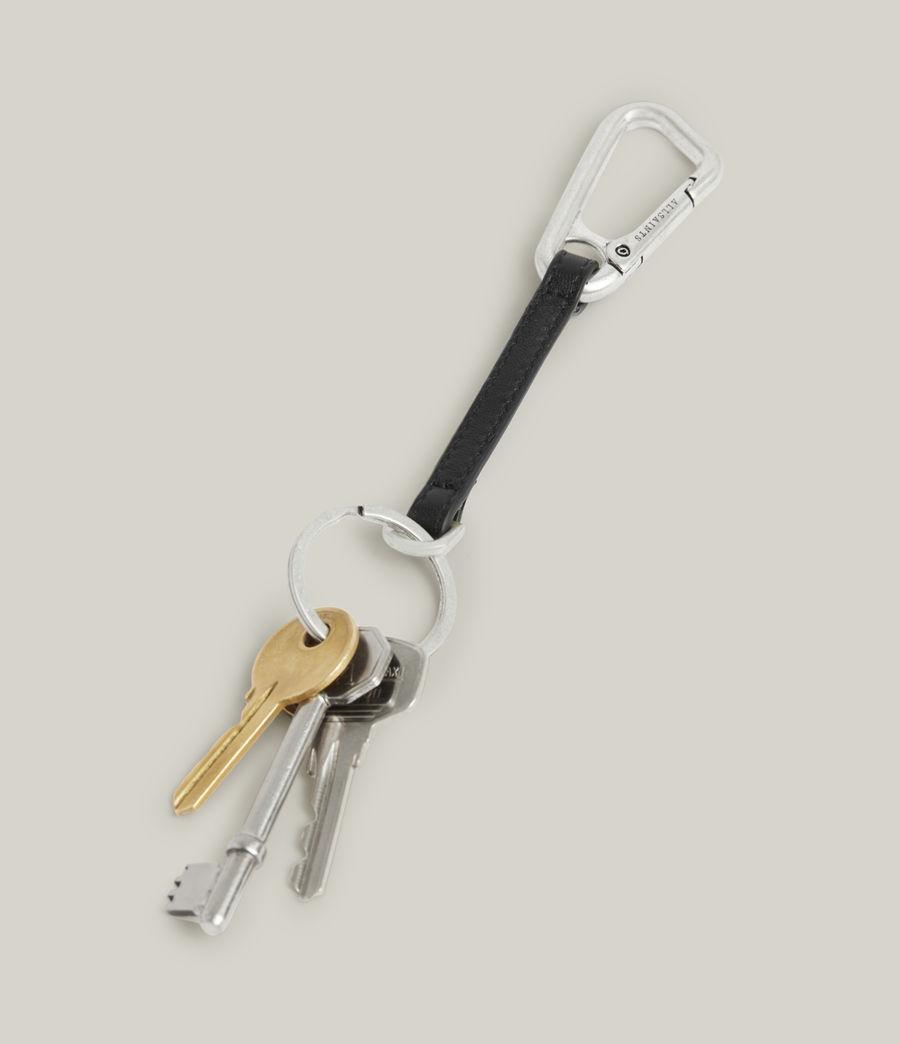 Hommes Ramiel Key Chain (warm_silver) - Image 1