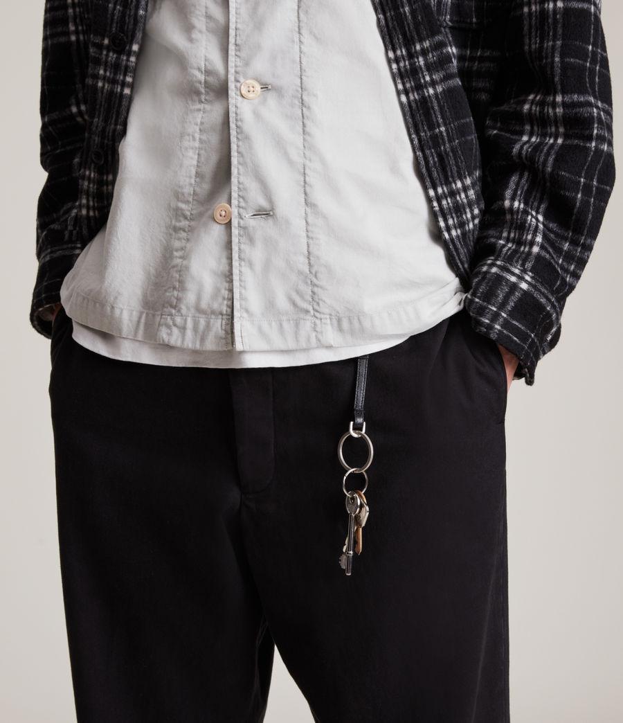 Hommes Ramiel Key Chain (warm_silver) - Image 2