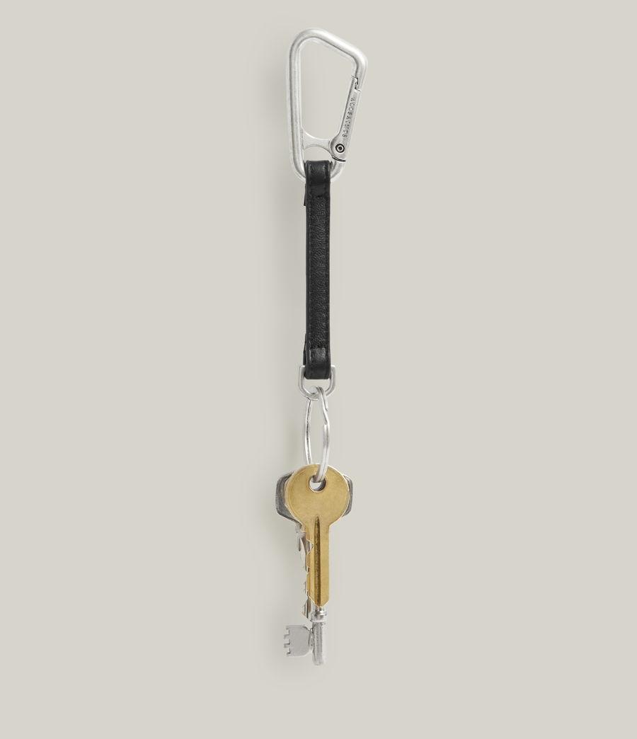 Hommes Ramiel Key Chain (warm_silver) - Image 5