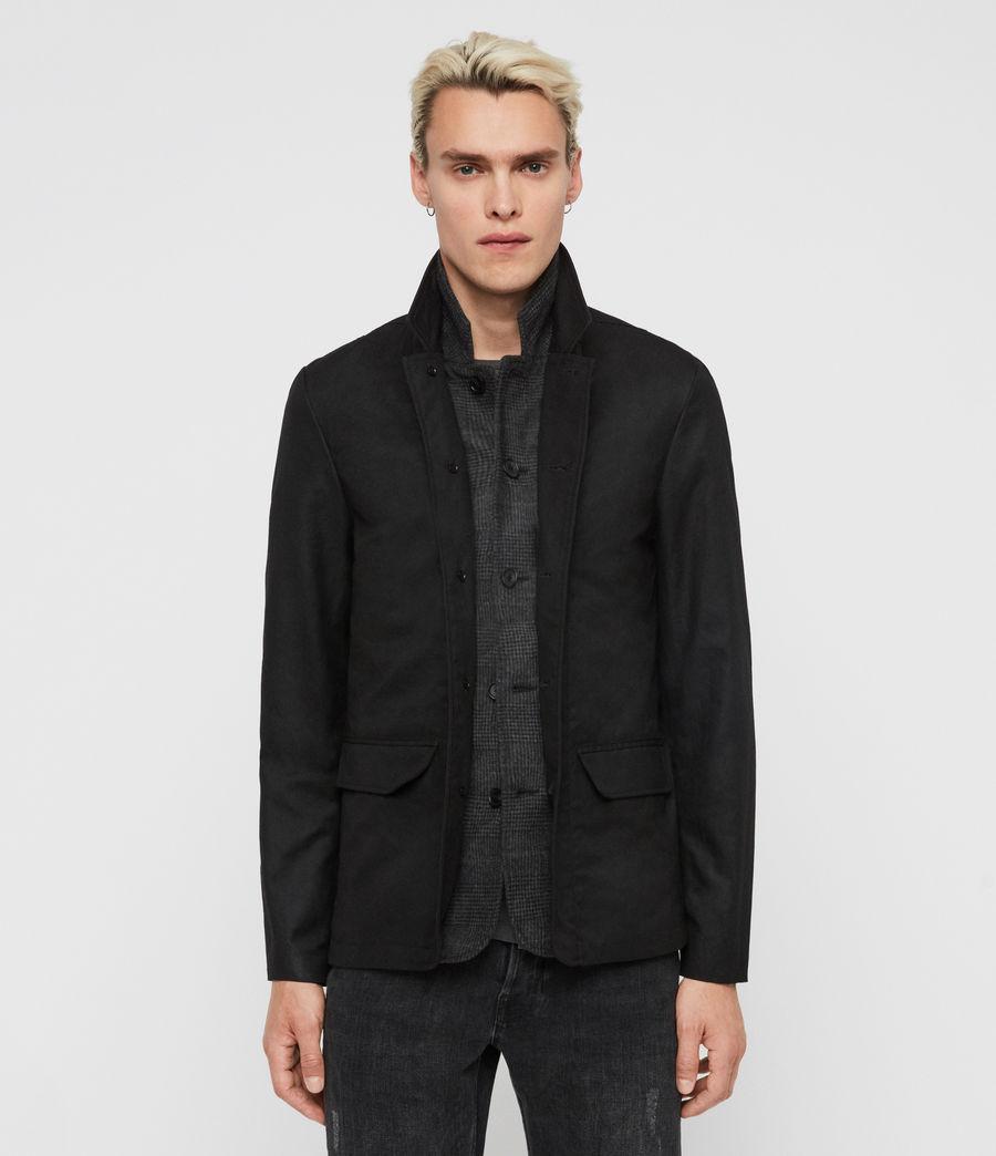 Men's Athol Blazer (black) - Image 5