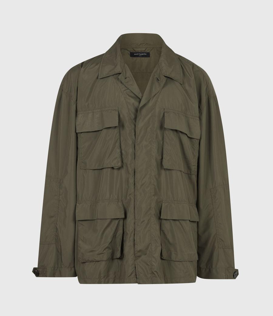 Hommes Adley Nya Jacket (khaki) - Image 2