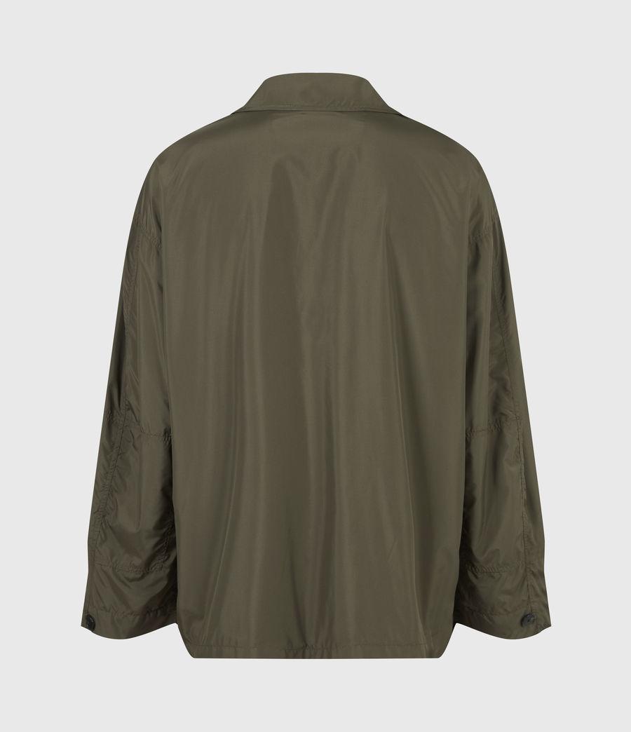 Hommes Adley Nya Jacket (khaki) - Image 3