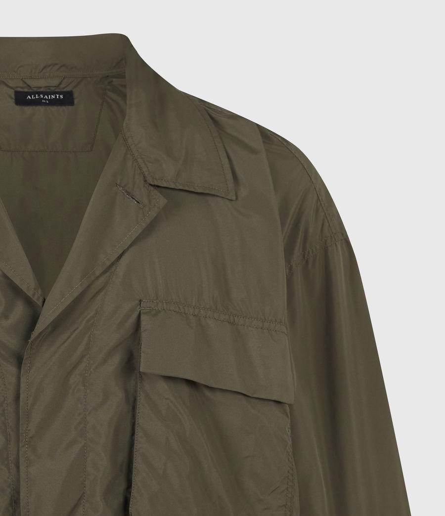 Hommes Adley Nya Jacket (khaki) - Image 5