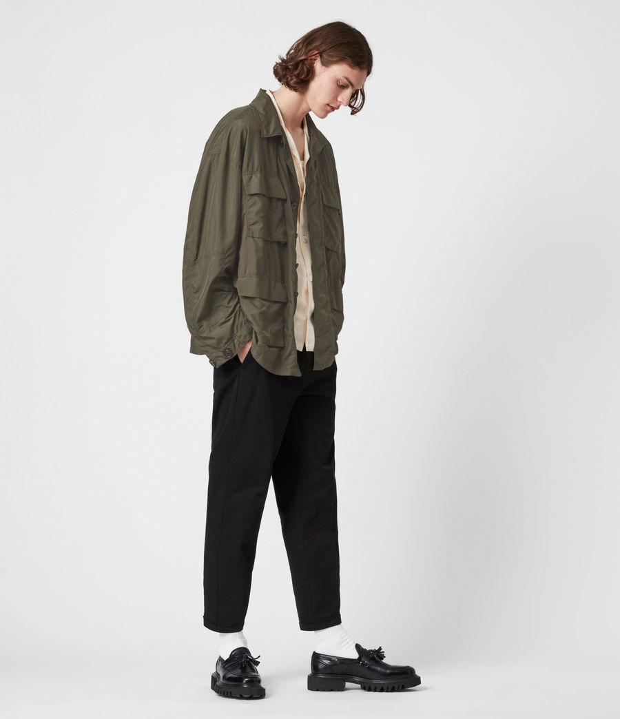 Hommes Adley Nya Jacket (khaki) - Image 6