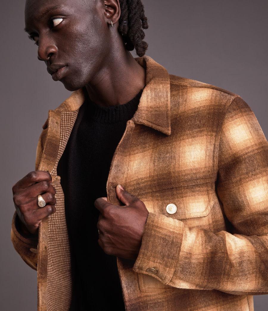Men's Sundown Jacket (hazel_brown) - Image 2