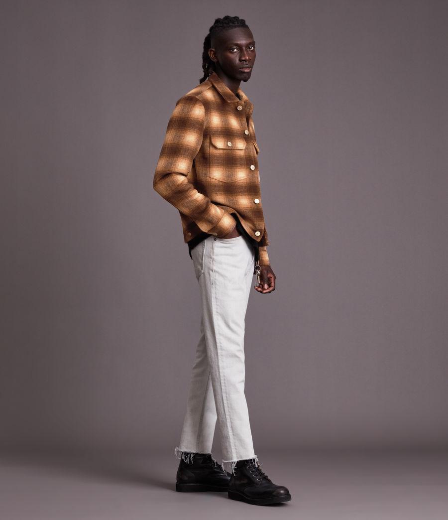 Men's Sundown Jacket (hazel_brown) - Image 3