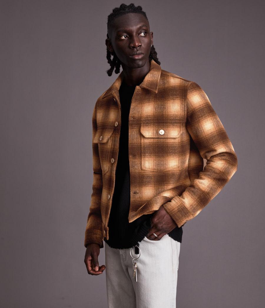 Men's Sundown Jacket (hazel_brown) - Image 5