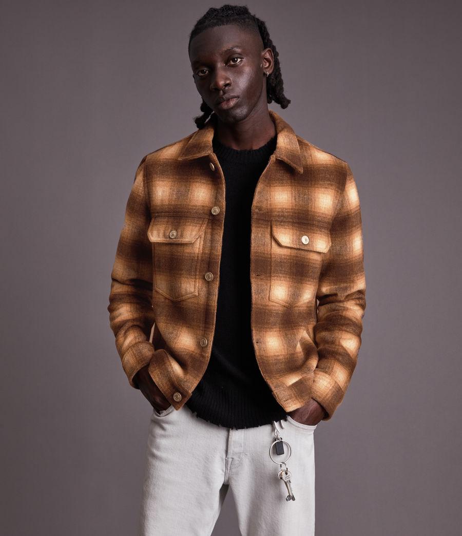 Men's Sundown Jacket (hazel_brown) - Image 6