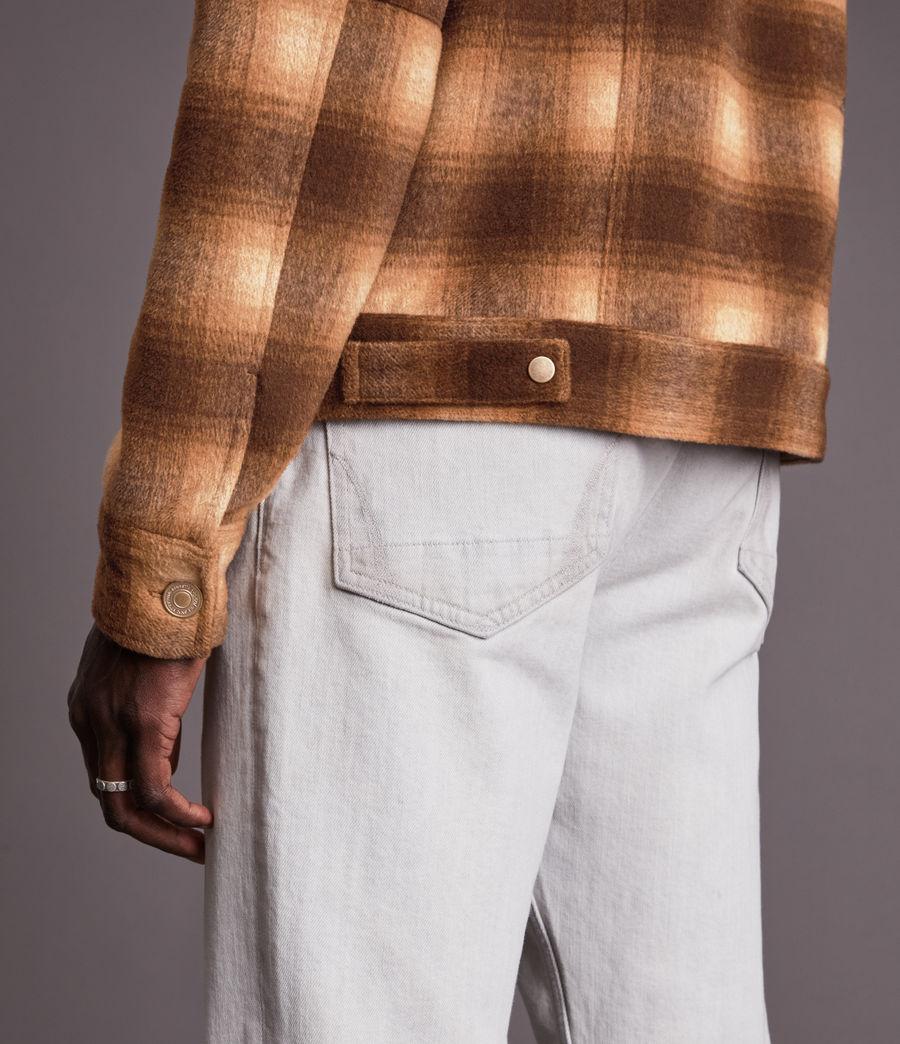 Men's Sundown Jacket (hazel_brown) - Image 7