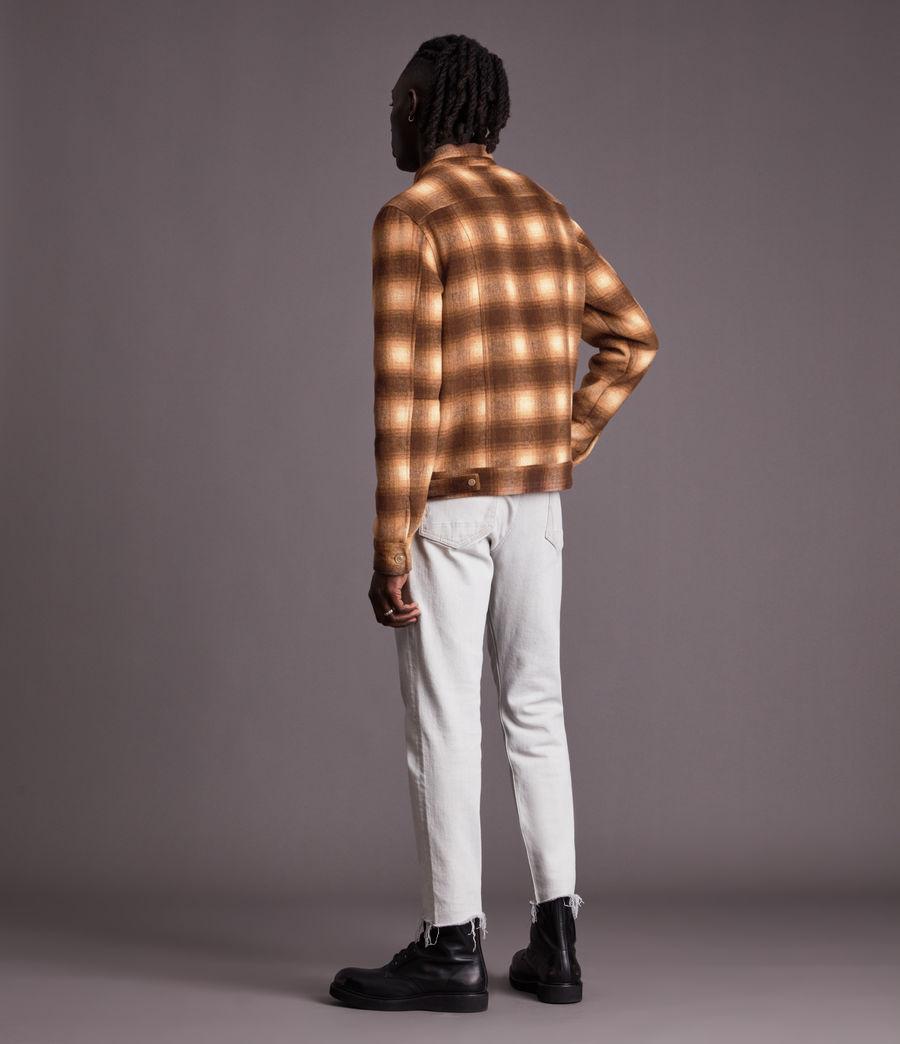 Men's Sundown Jacket (hazel_brown) - Image 8
