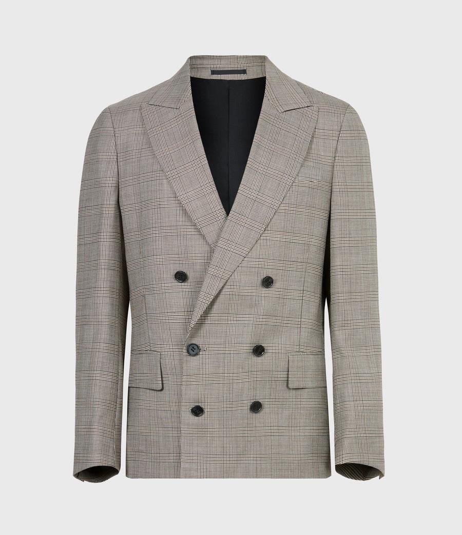Men's Glebe Blazer (grey) - Image 2