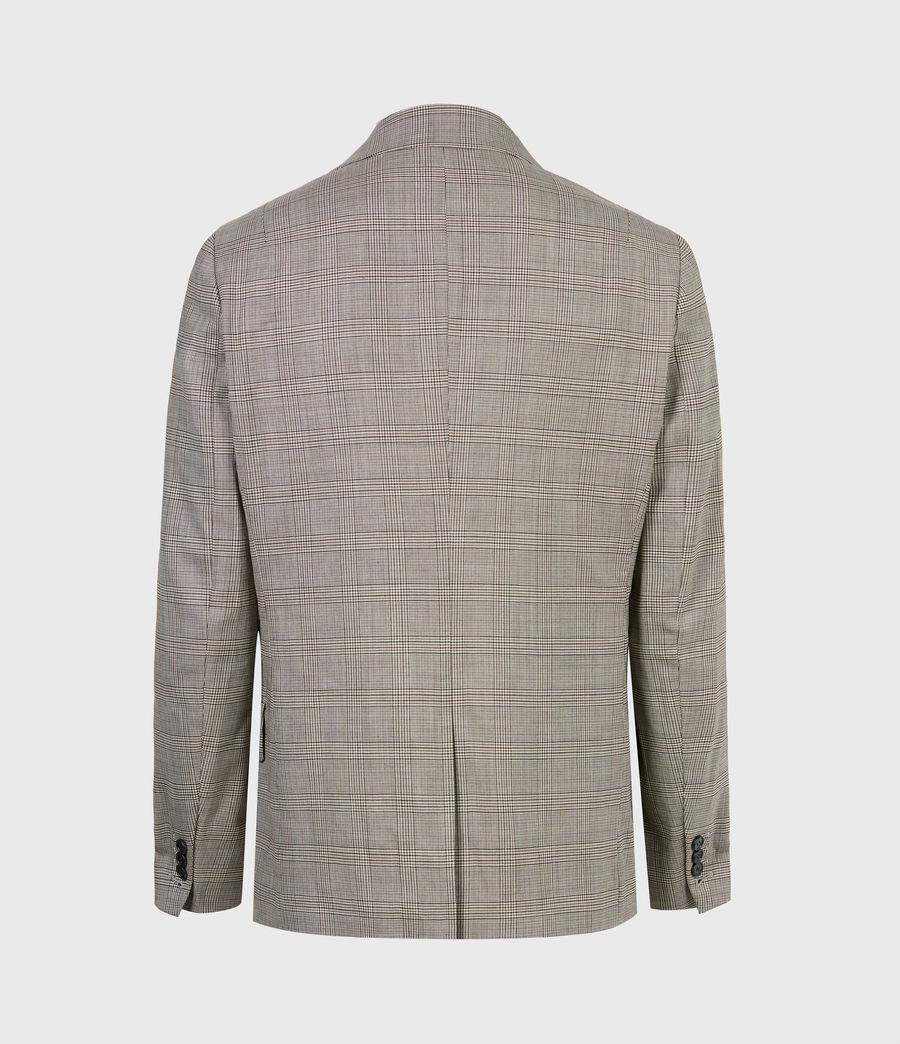 Men's Glebe Blazer (grey) - Image 3