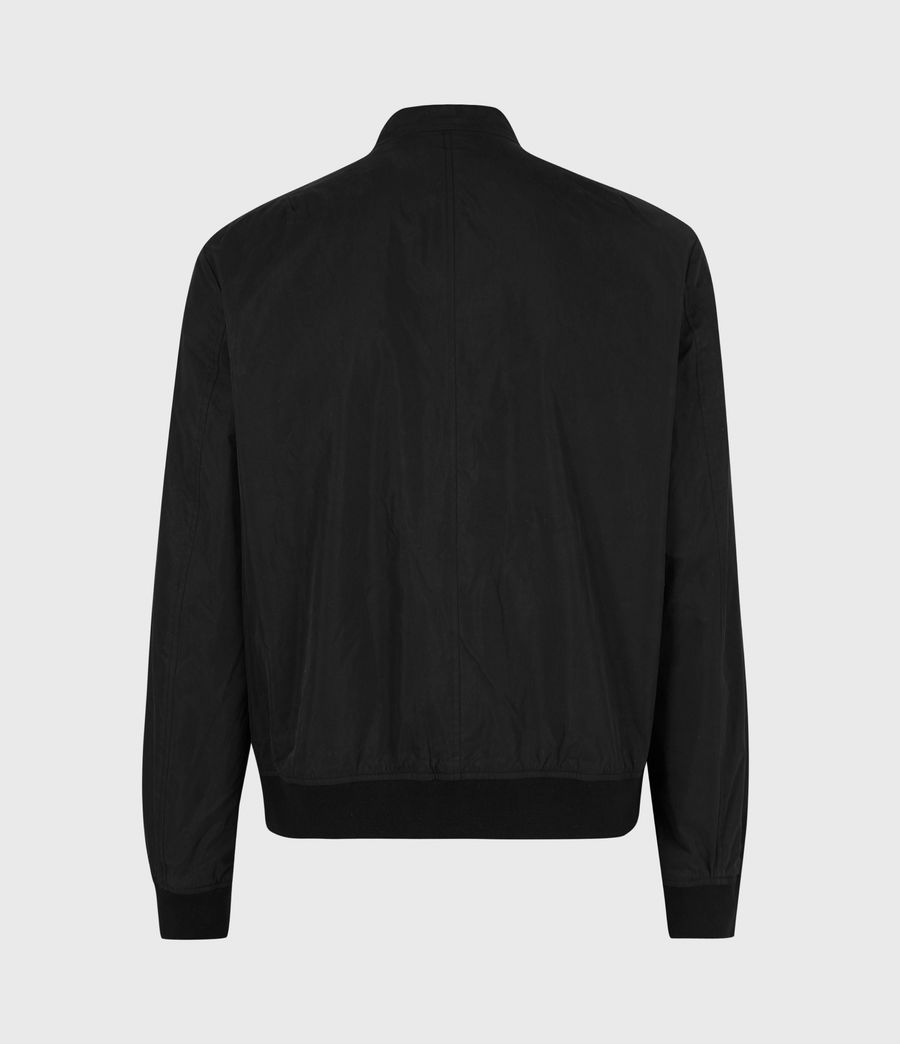 Mens Carls Jacket (black_ink) - Image 6