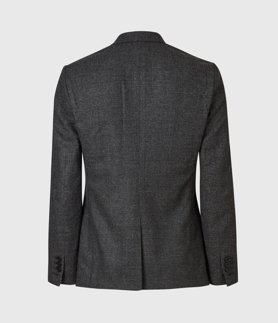 Men's Cohen Blazer (charcoal) - Image 3