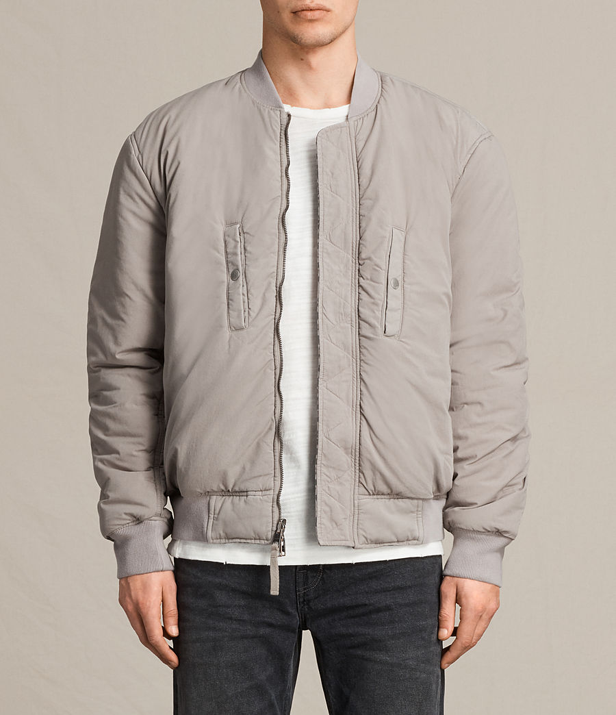 Uomo Bomber Raptor (dusty_khaki_green) - Image 2
