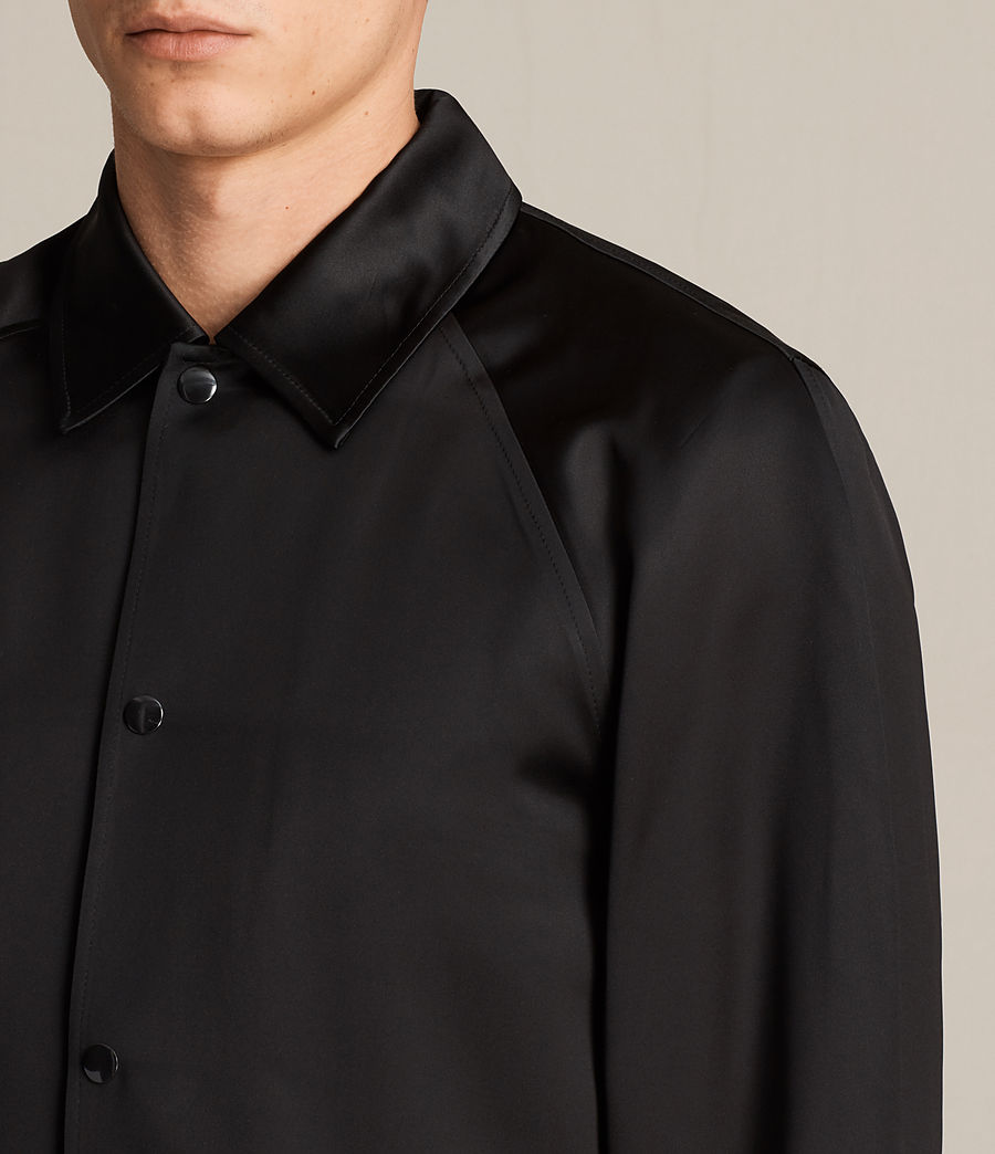 Men's Jonze Jacket (black) - Image 5