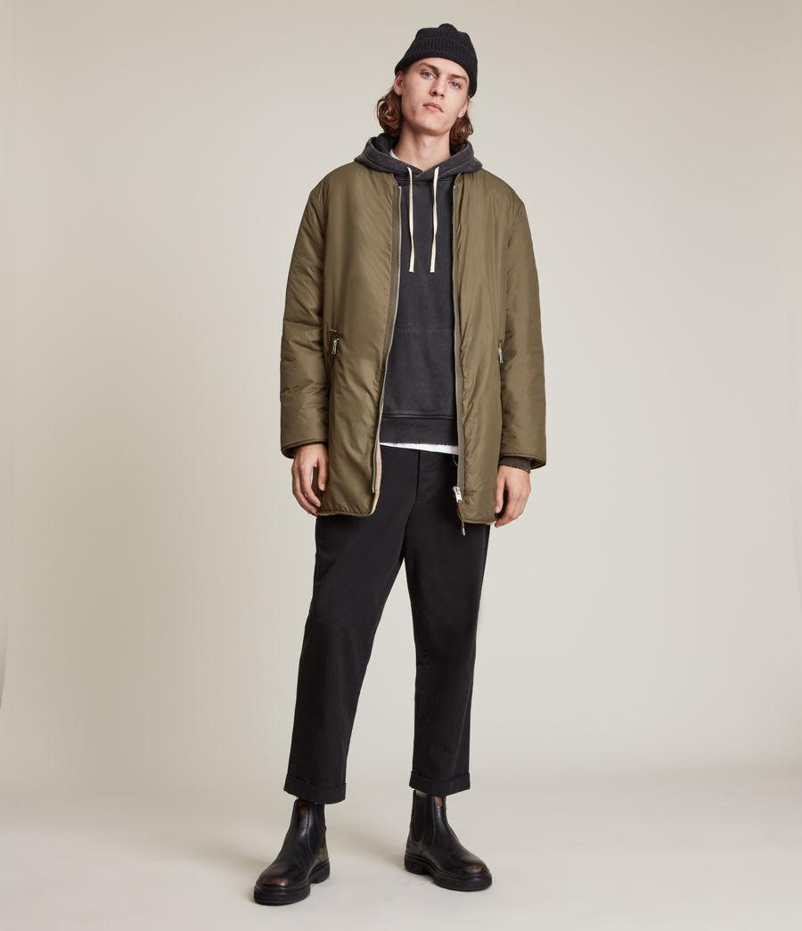 Mens Pais Jacket (army_green) - Image 5