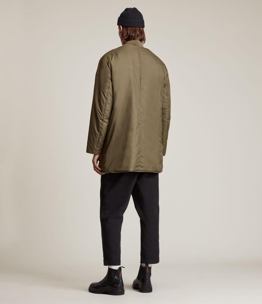 Mens Pais Jacket (army_green) - Image 7