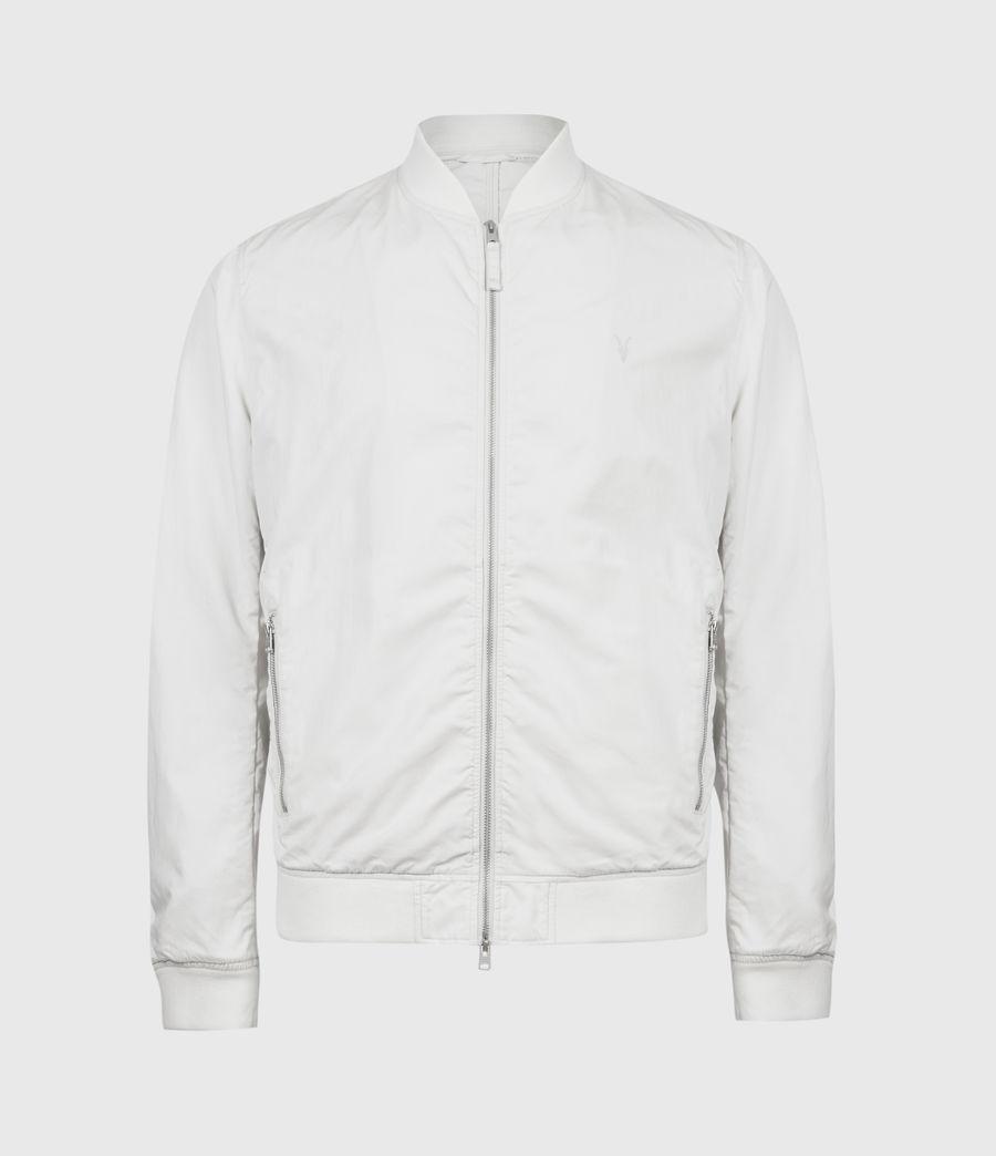 Men's Bassett Bomber Jacket (chateau_grey) - Image 2
