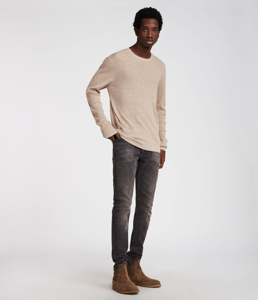 Tylinn Crew Sweater by Allsaints