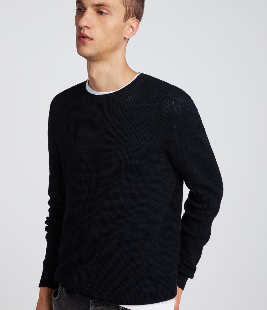 Hombres Jersey Tylinn (black) - Image 1