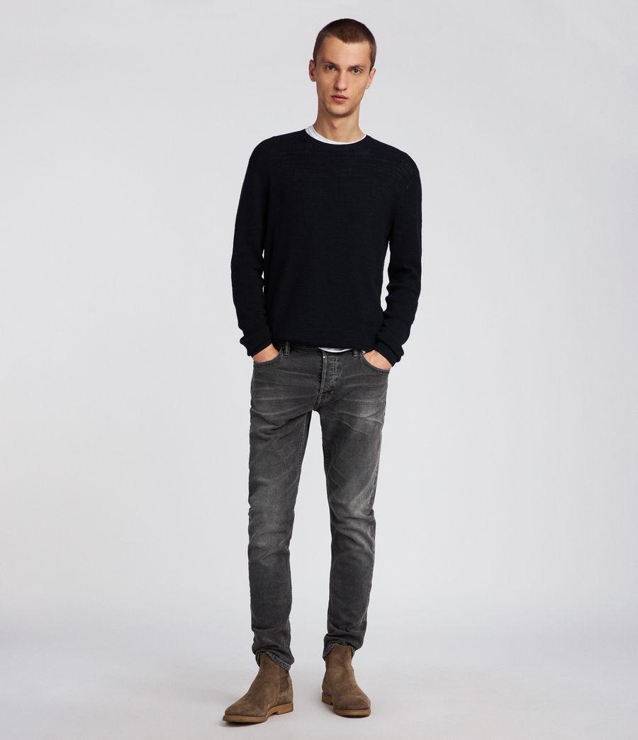 Hombres Jersey Tylinn (black) - Image 2