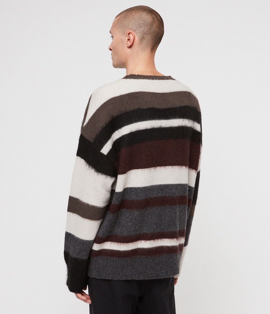 Hombres Jersey Striley (multi) - Image 6