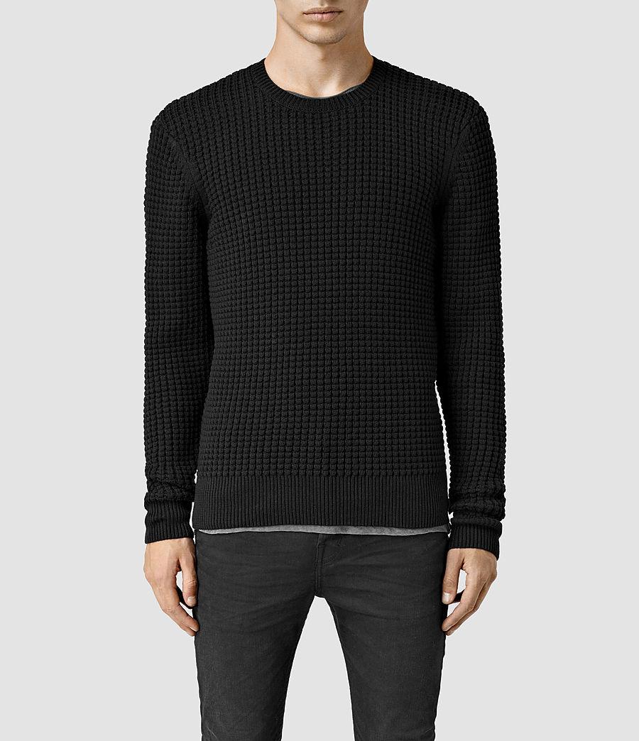 Hombre Jersey Kargg (black) - Image 1