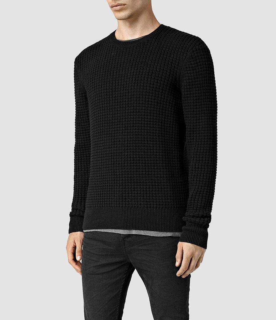 Hombre Jersey Kargg (black) - Image 2