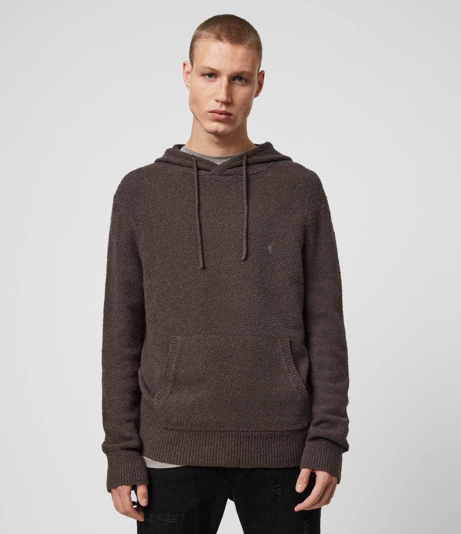 Men's Tolnar Hoodie (khaki_brown) - Image 1