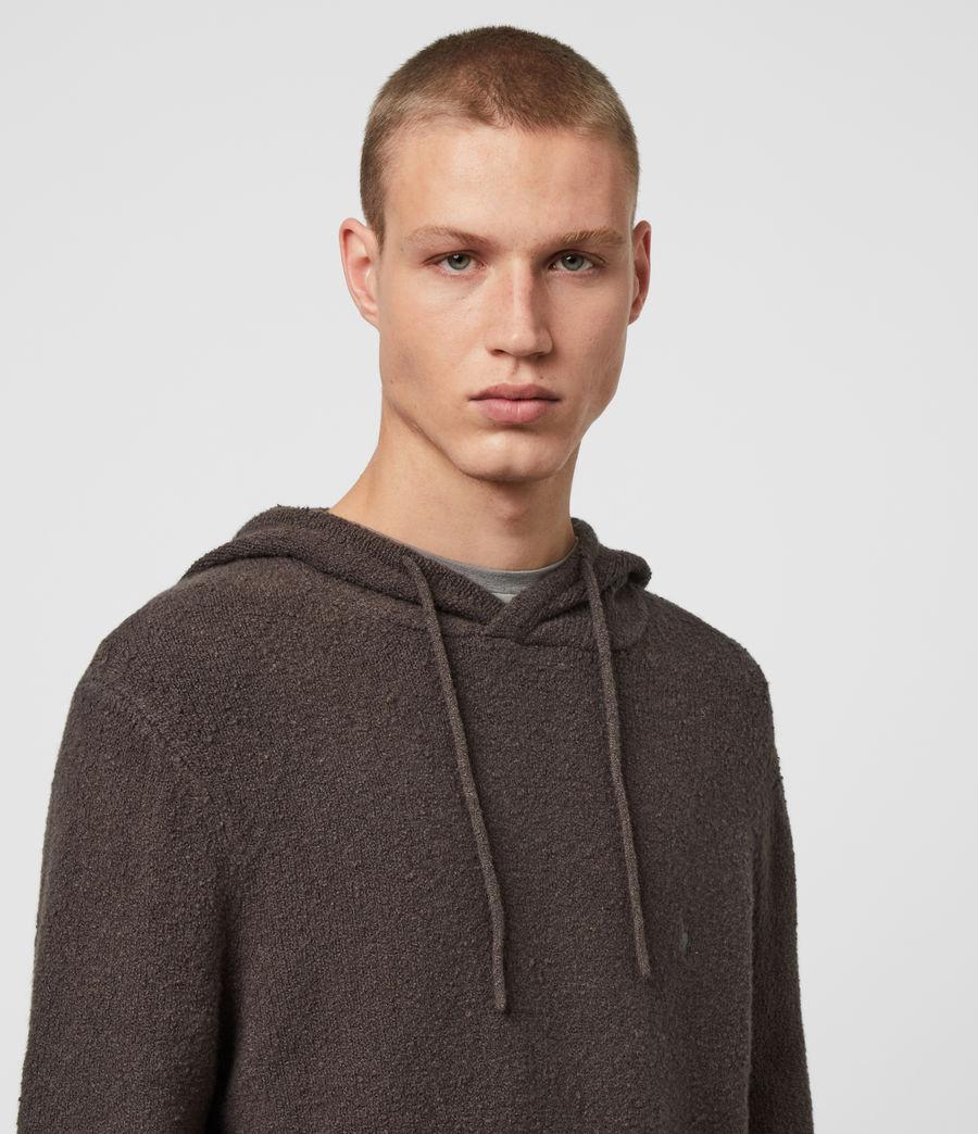 Men's Tolnar Hoodie (khaki_brown) - Image 2
