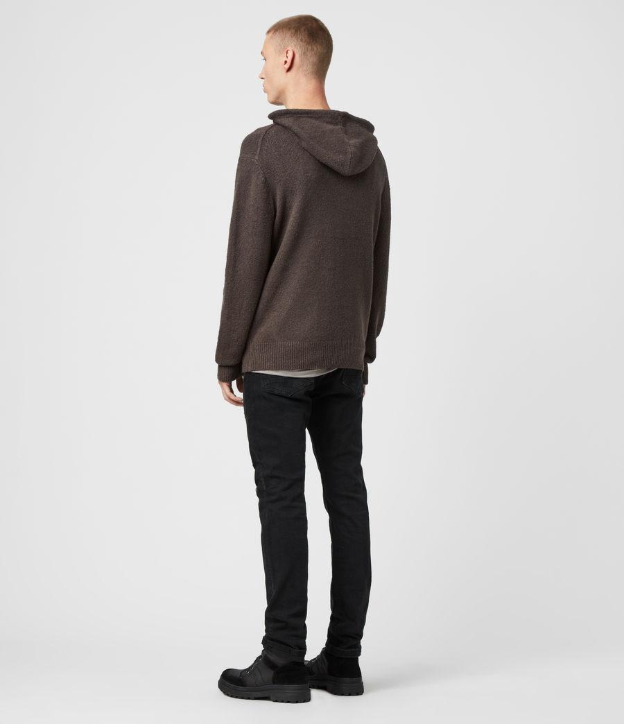 Men's Tolnar Hoodie (khaki_brown) - Image 5