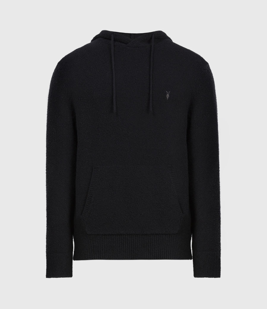 Men's Tolnar Hoodie (pitch_black) - Image 2