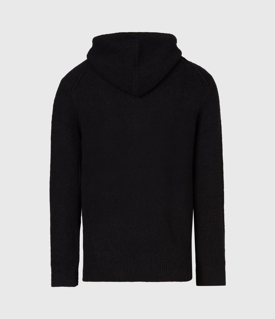 Men's Tolnar Hoodie (pitch_black) - Image 3