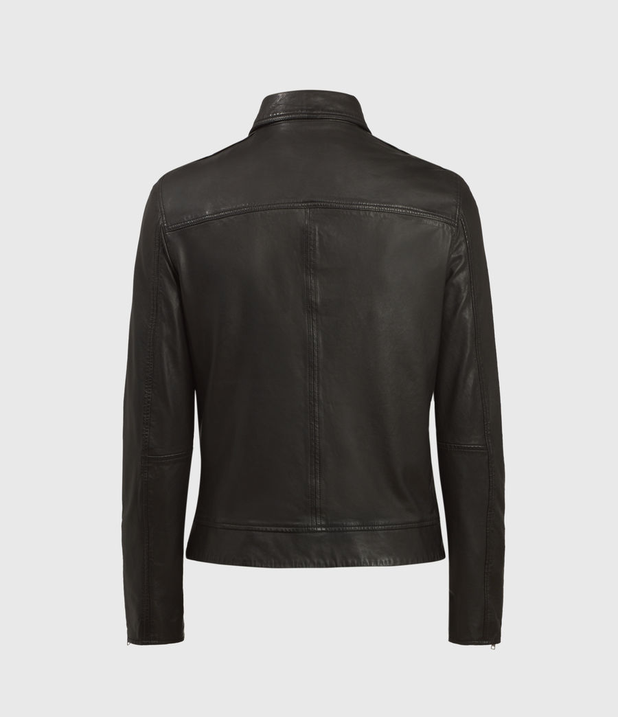 Men's Laverton Leather Jacket (bitter_brown) - Image 2