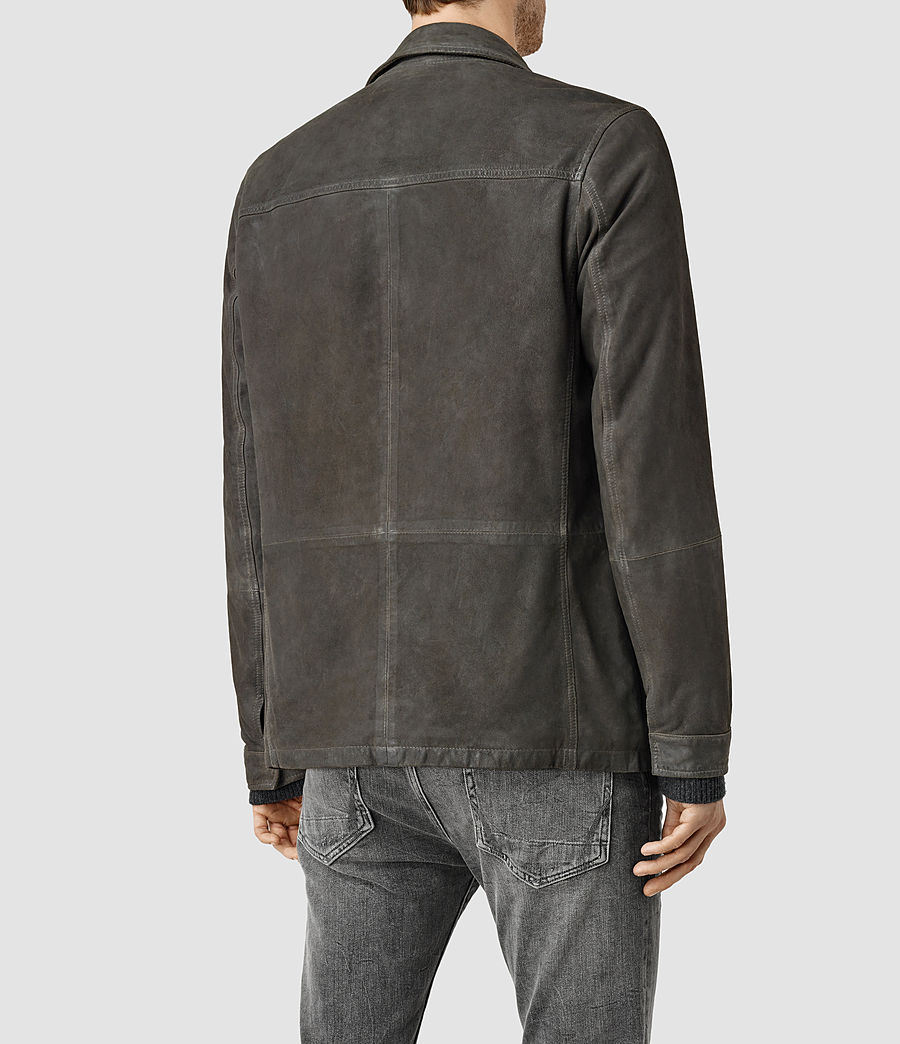 Men's Civil Jacket (slate_grey) - Image 3