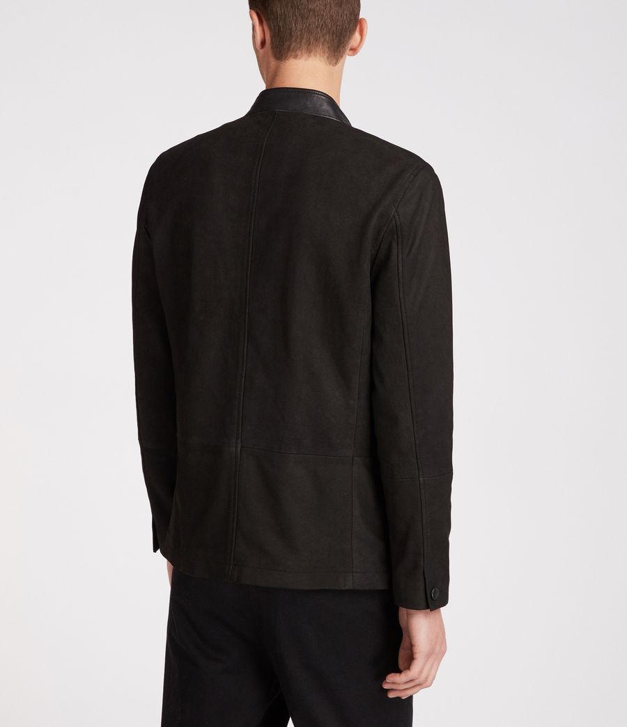 Mens Headen Blazer (black) - Image 4