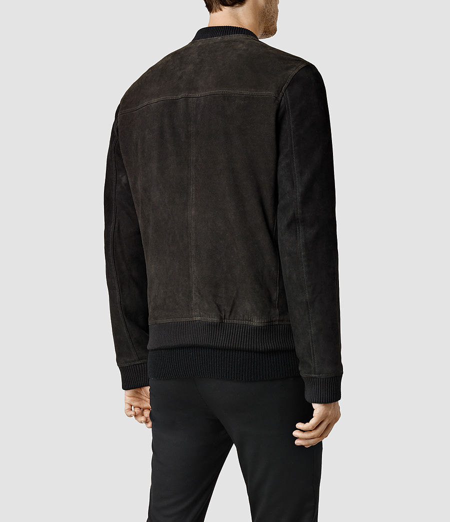Men's Freight Bomber (anthracite_grey) - Image 3